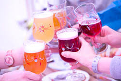 ベルギービール横浜2