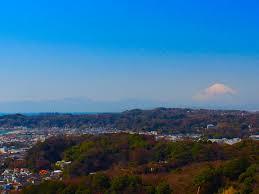 衣笠山の写真